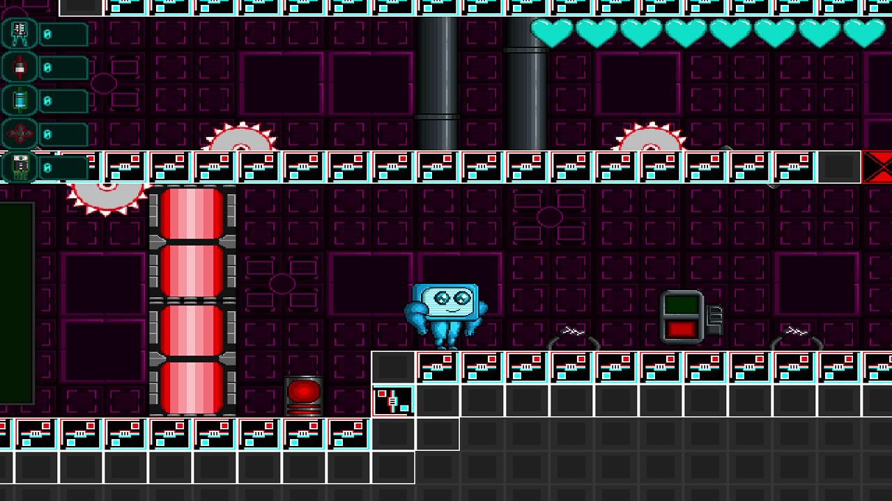 Electronic World Z screenshot