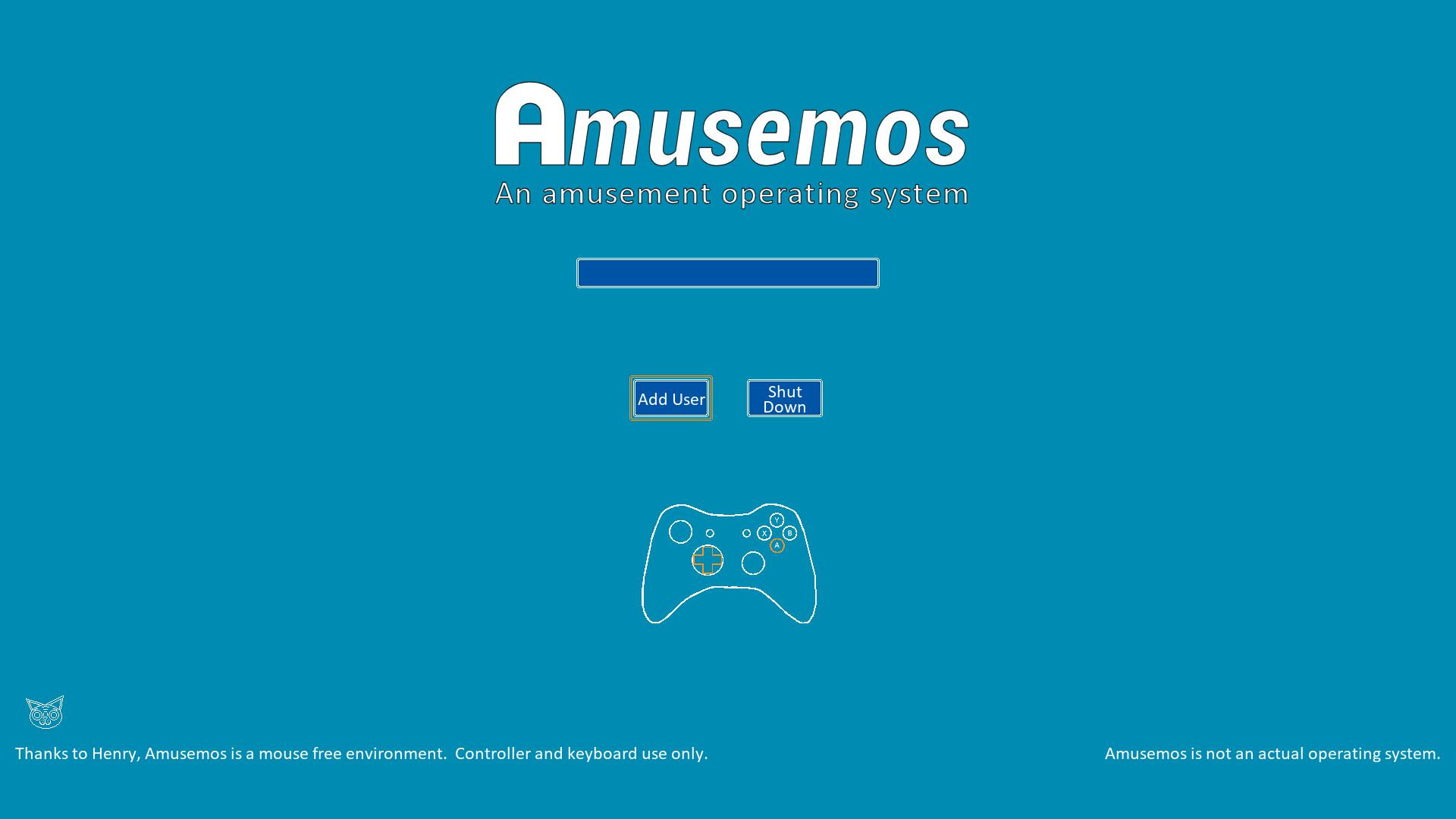 Amusemos screenshot