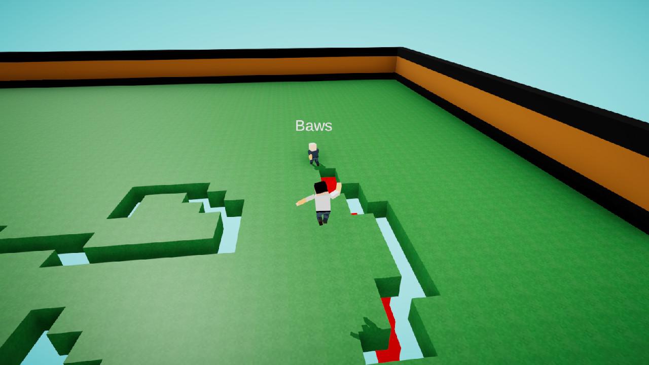 Block Arena screenshot