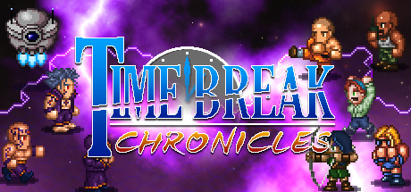 Time Break Chronicles