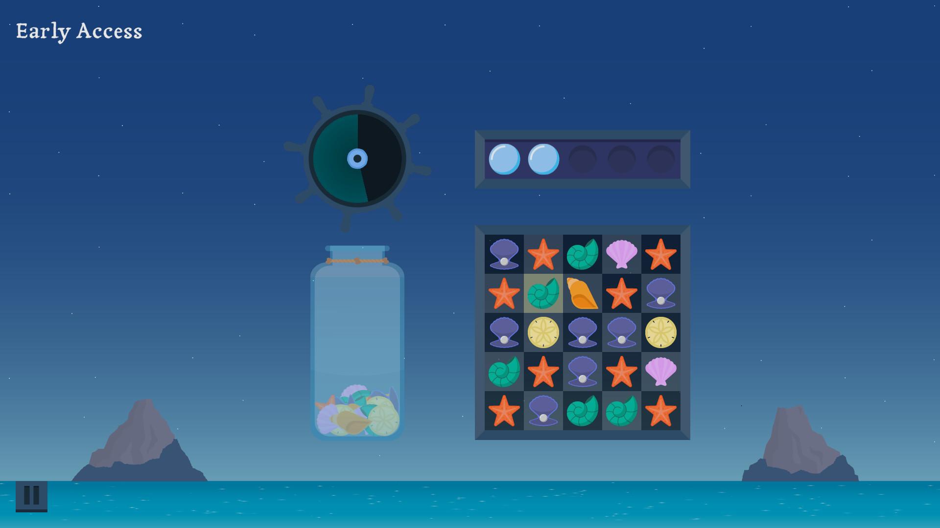 Shell Shuffle screenshot