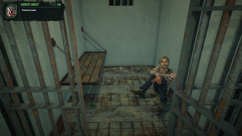 Contraband Police: Prologue screenshot