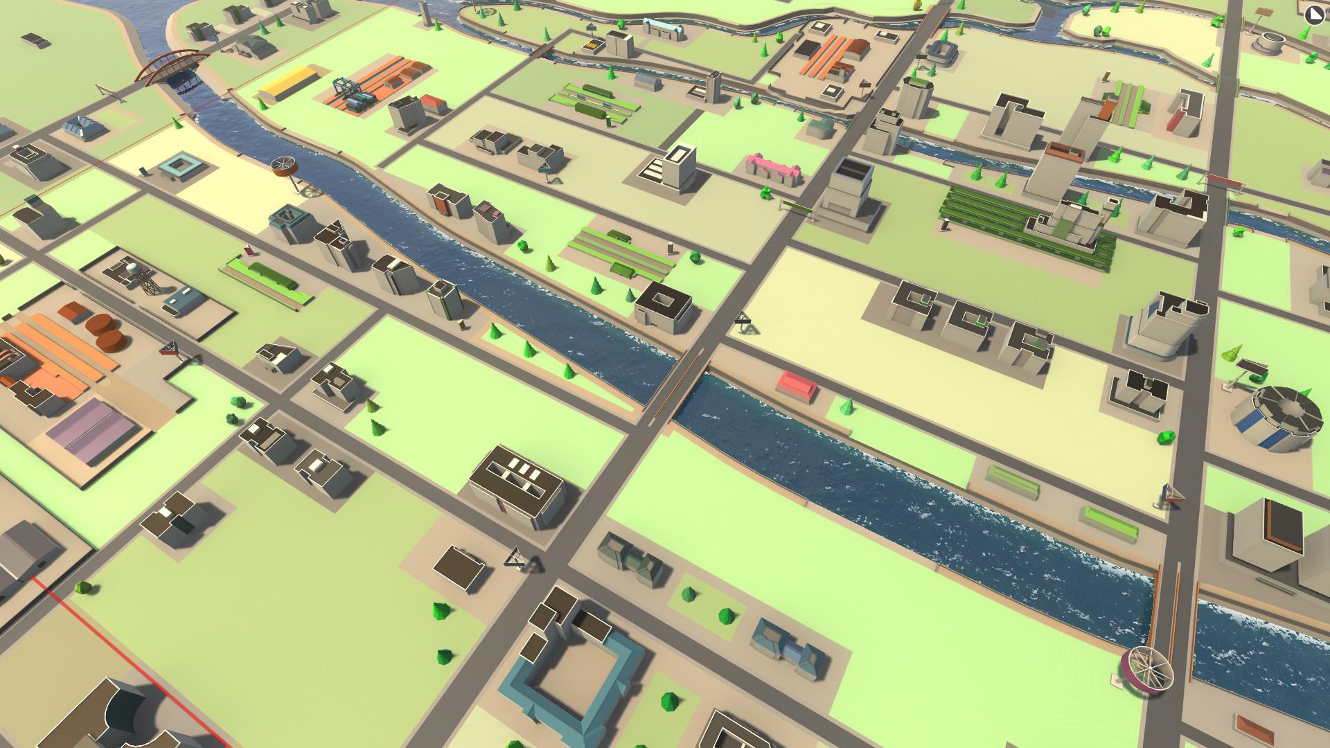 My Train Arrives - City pack screenshot