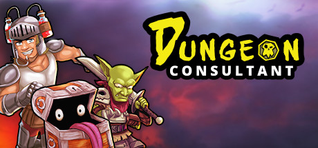 Dungeon Consultant