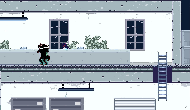 Fox face kills! screenshot