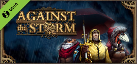Against the Storm Demo