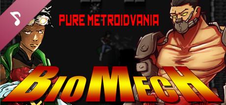 BioMech (Original Game Soundtrack)