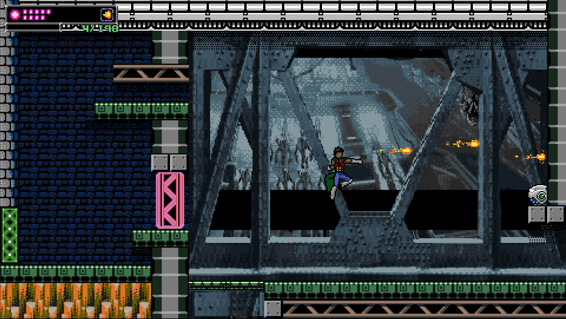 BioMech (Original Game Soundtrack) screenshot