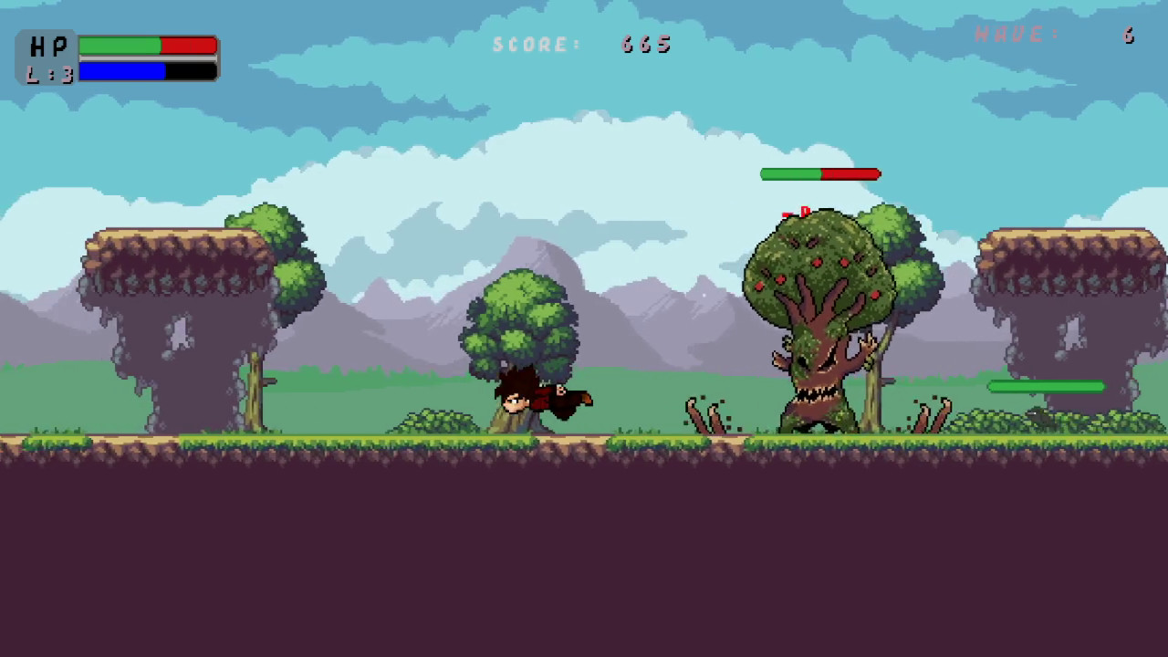Pixel Art - Mash-Up screenshot