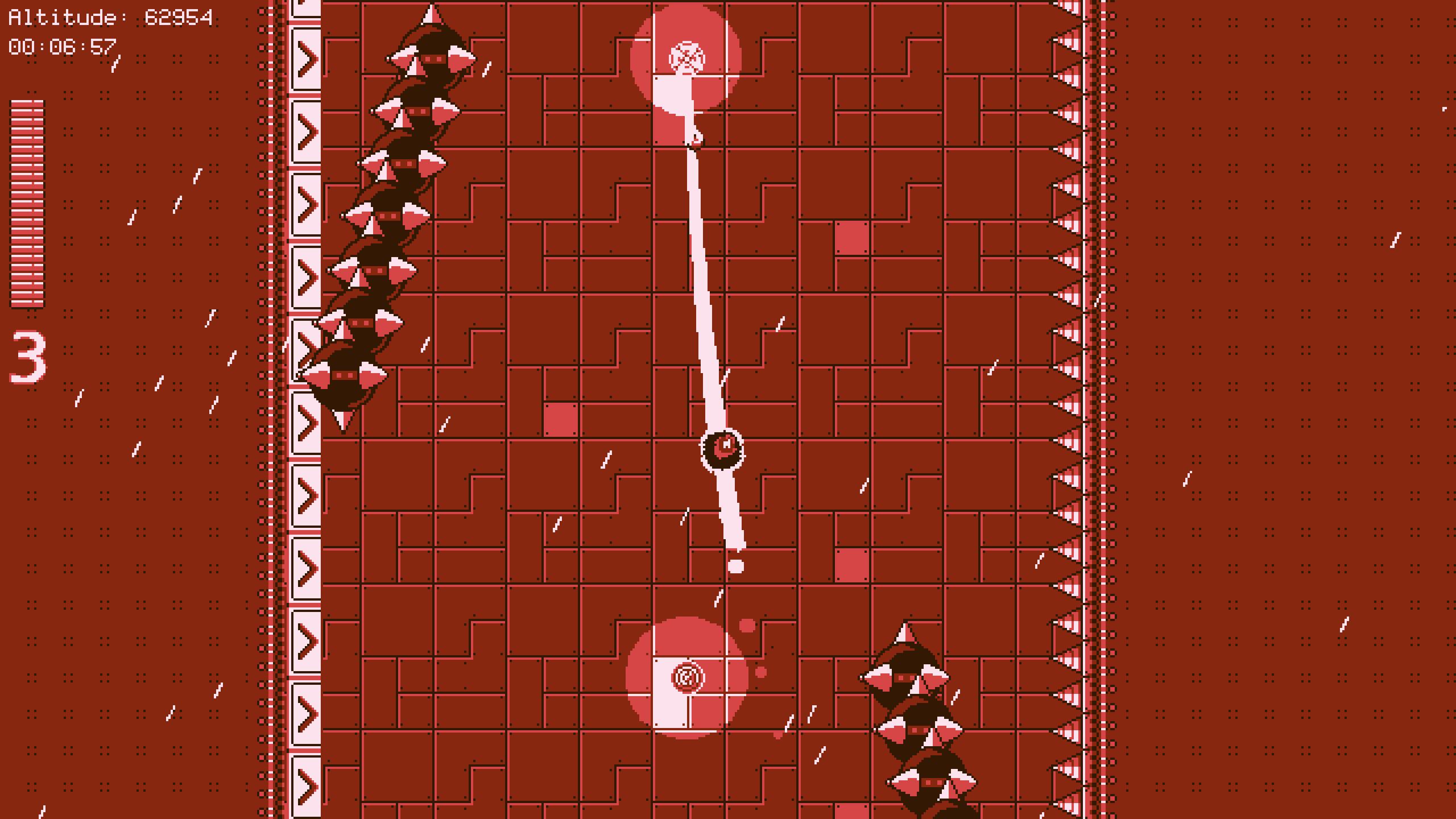 Swing Lord screenshot