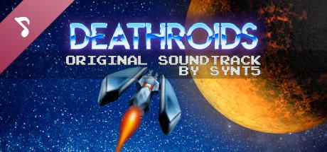Deathroids Original Soundtrack