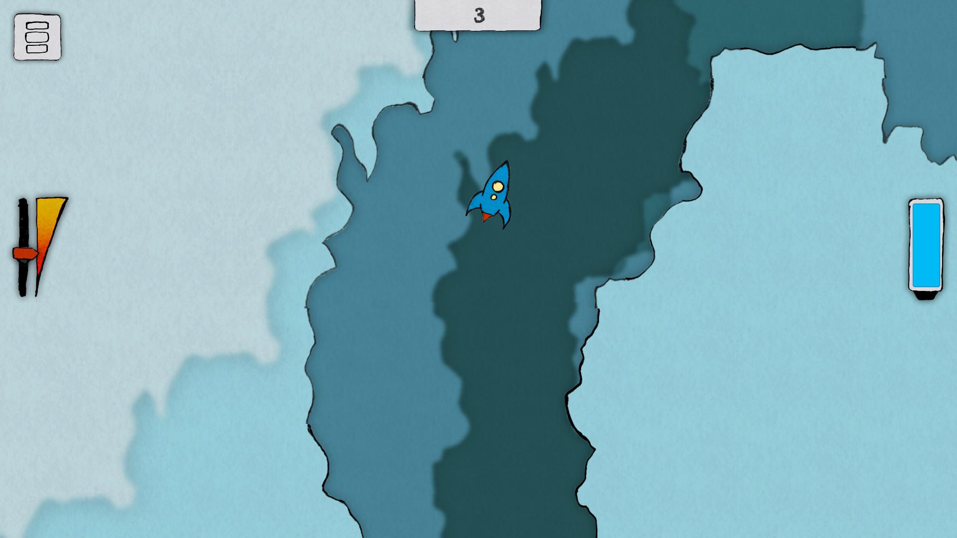 Landing screenshot
