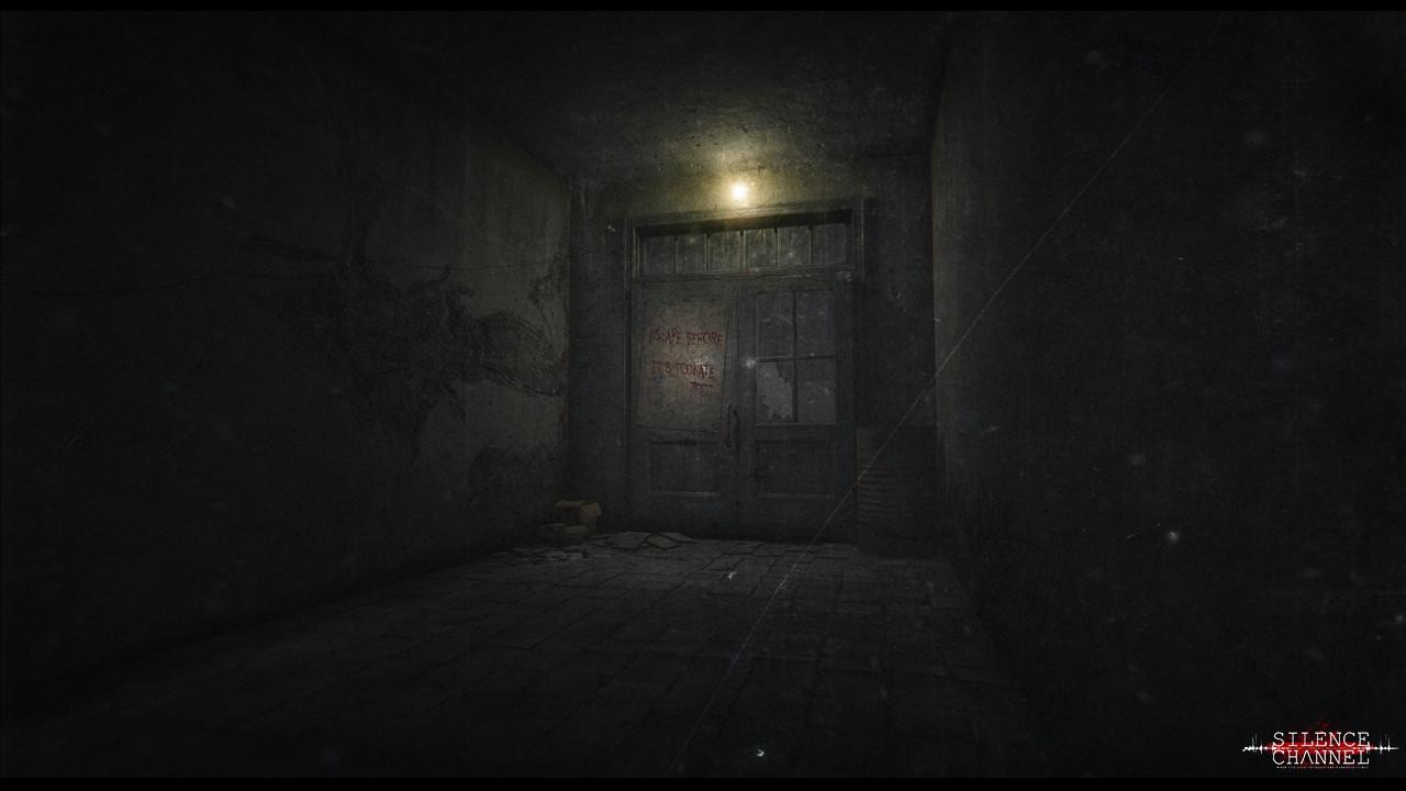 Silence Channel screenshot