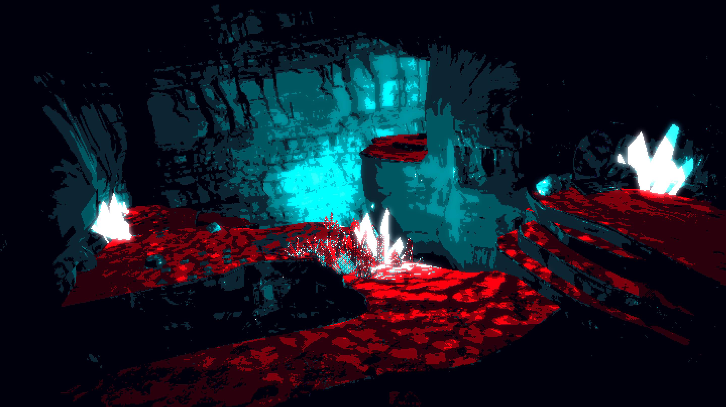 Hellscreen screenshot
