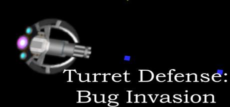 Turret Defense: Bug Invasion