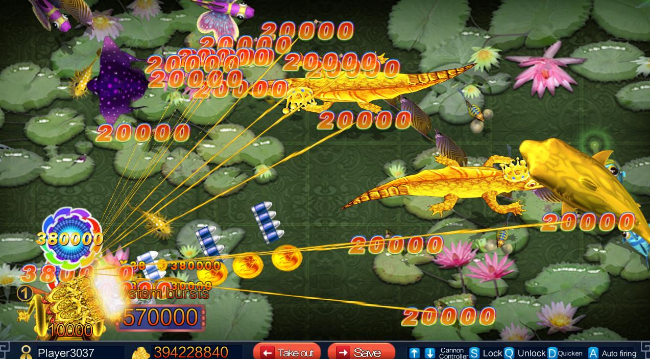 Fishing Together screenshot