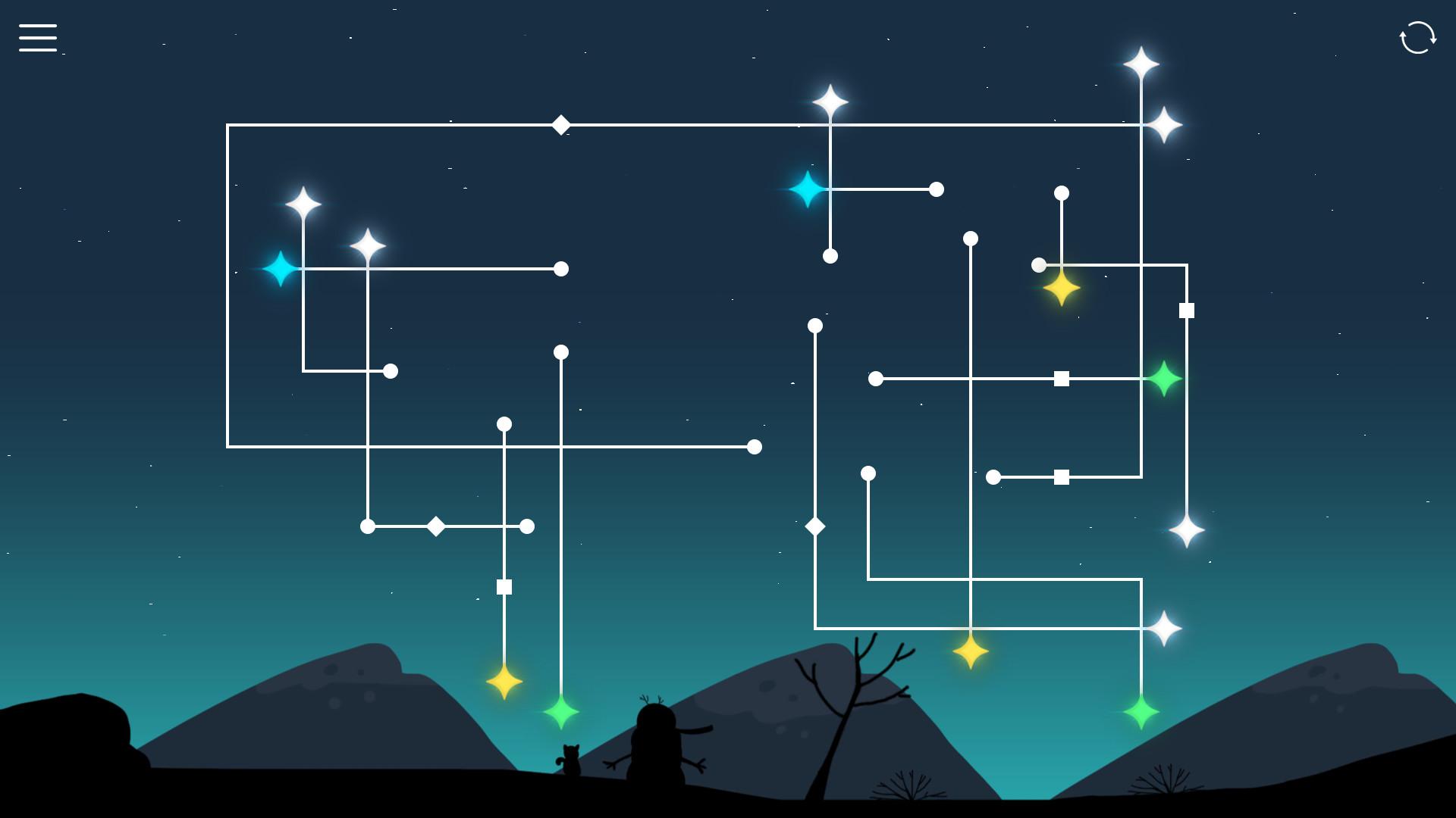 CATch the Stars screenshot