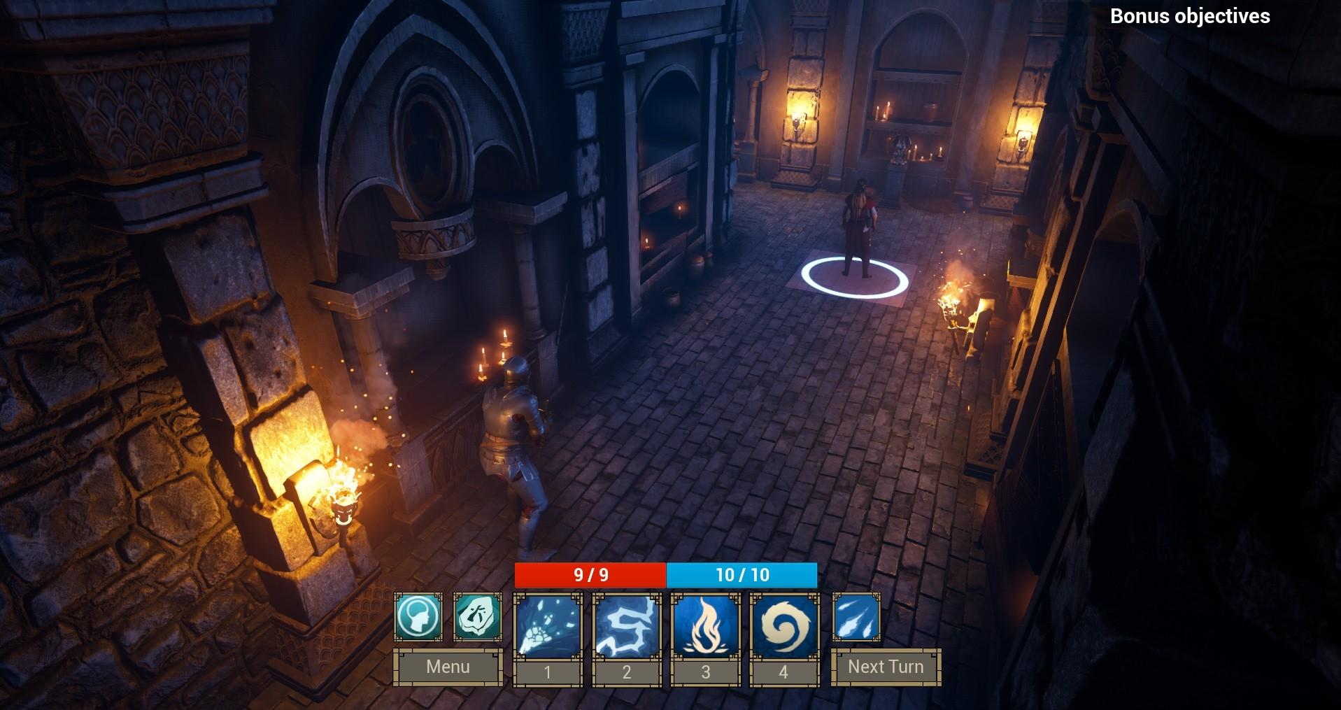 Shards of Feyra screenshot