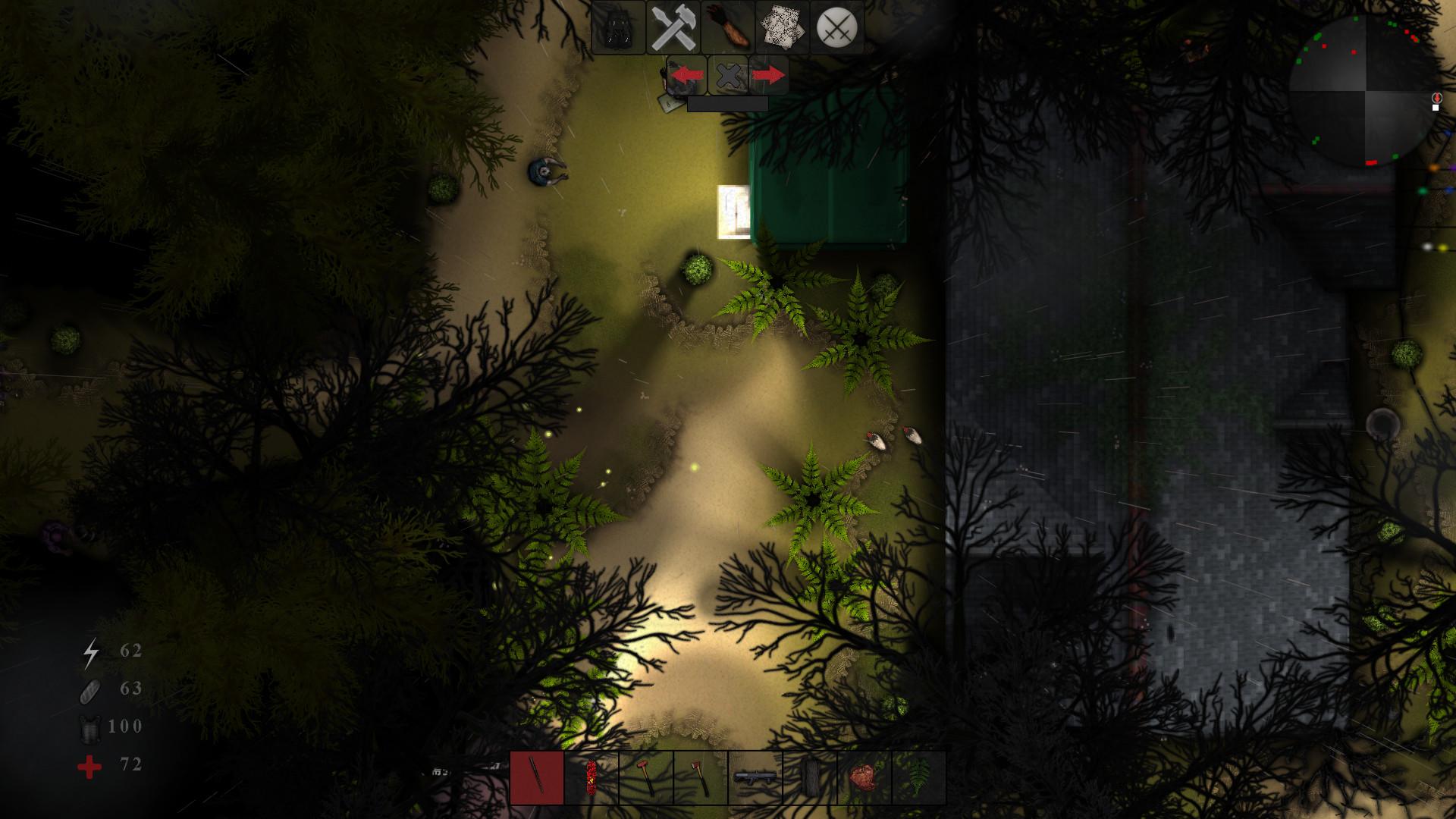 Epidemic screenshot