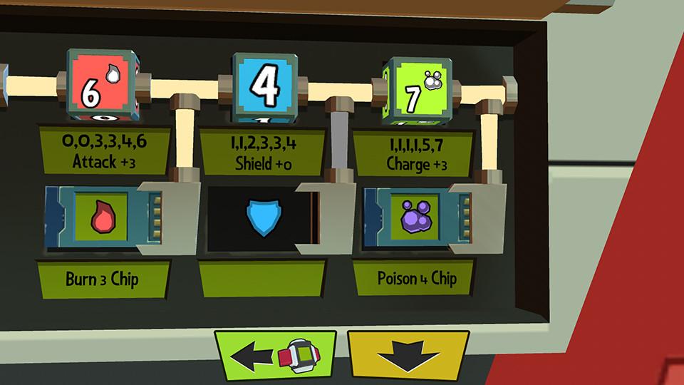 Fuzz Force: Spook Squad screenshot