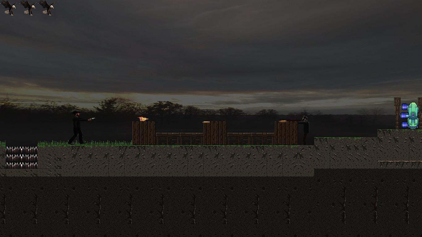 Son Savaşçı screenshot
