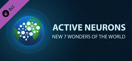 Active Neurons - New 7 Wonders Of The World