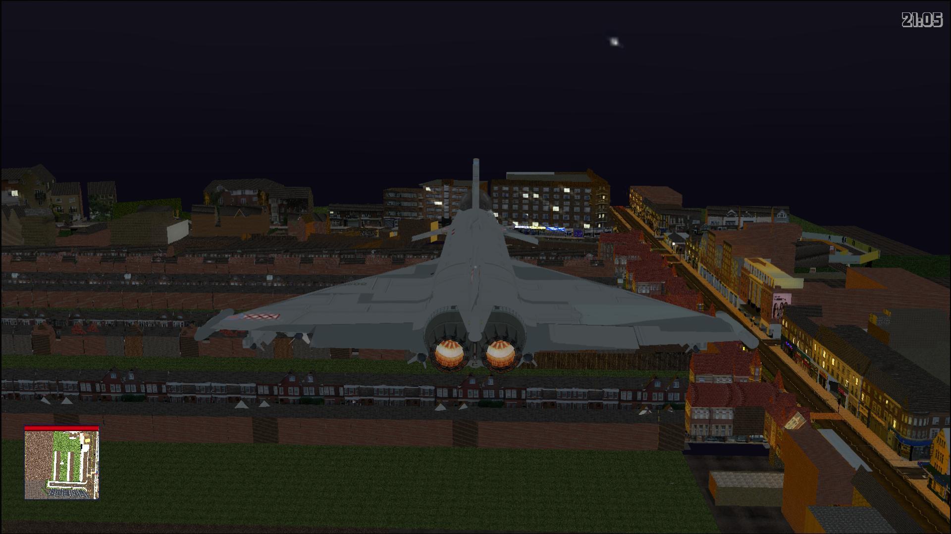 Streatham Hill Stories screenshot