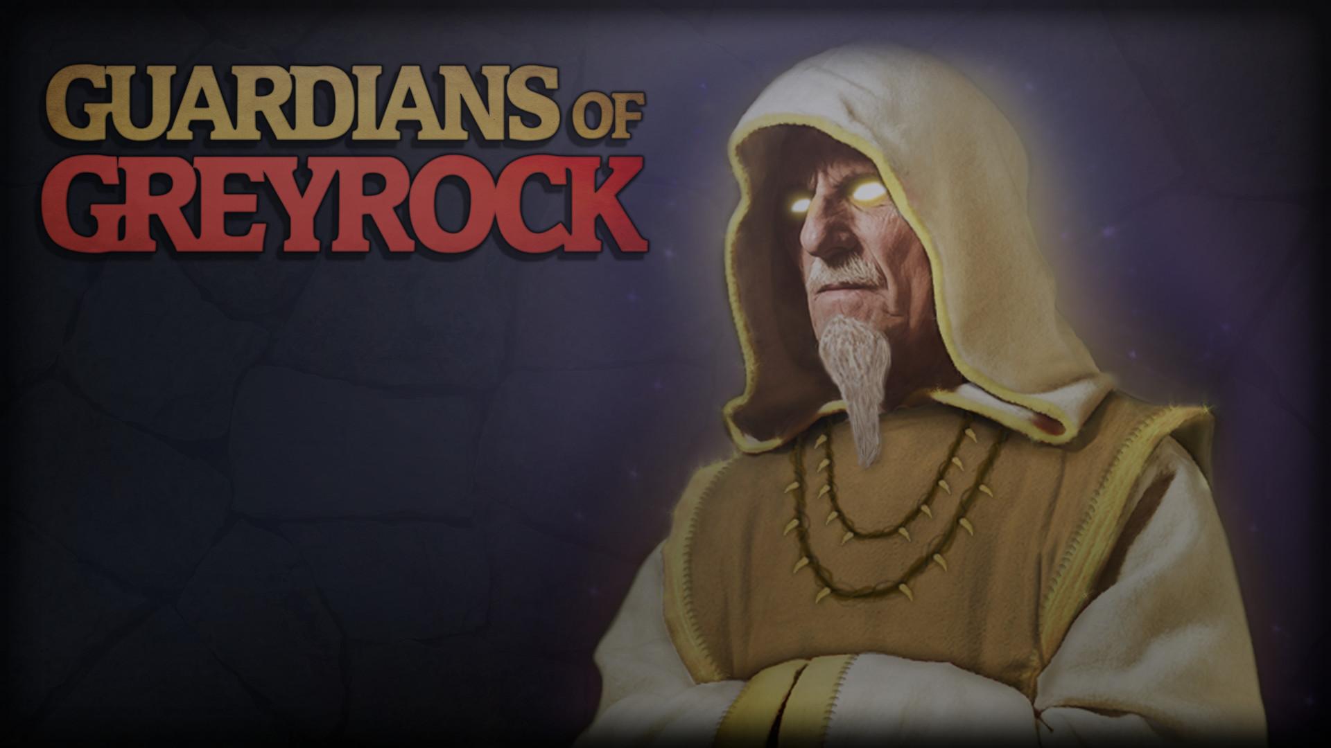 Guardians of Greyrock - Free Wallpaper Pack screenshot