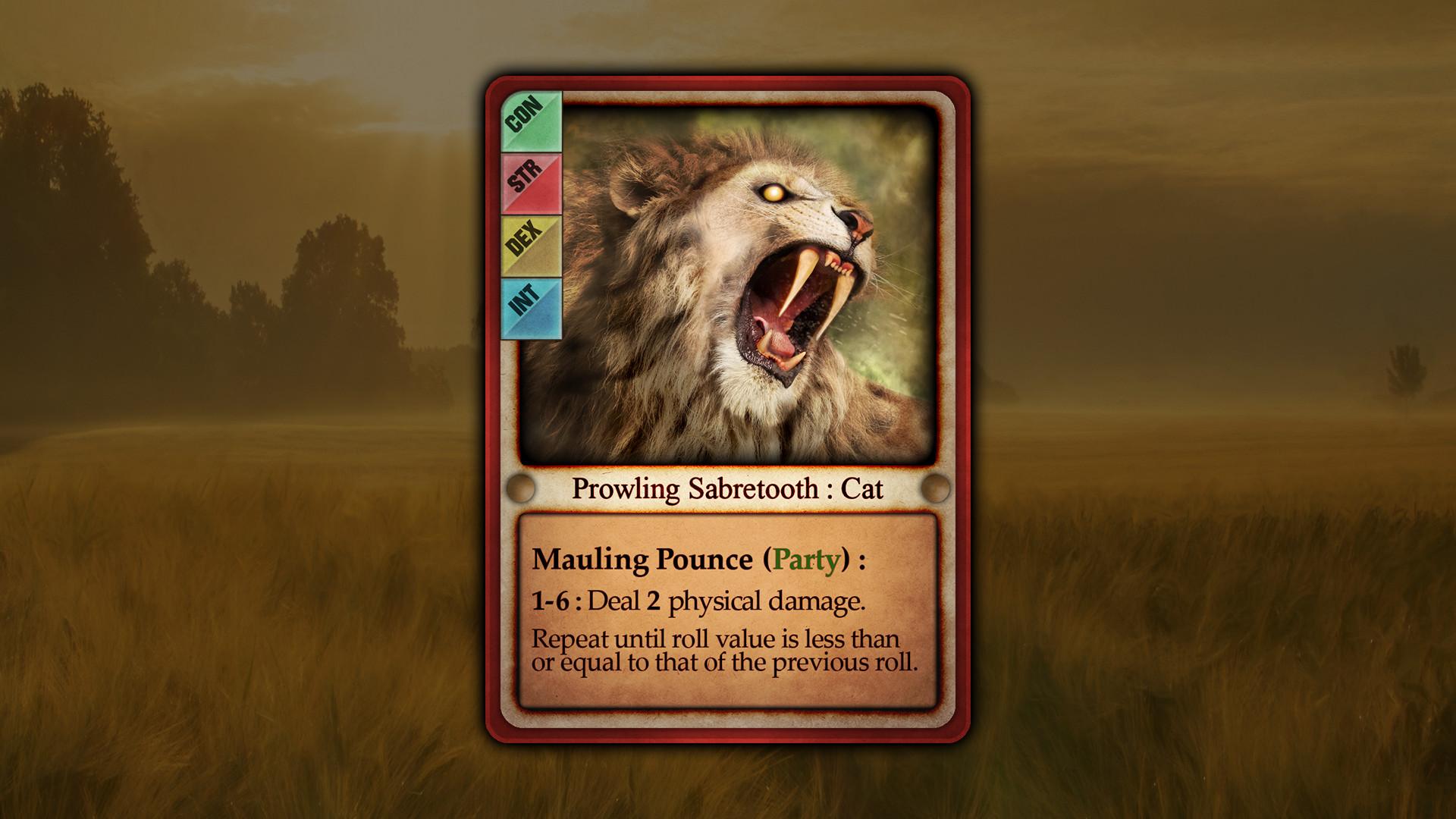 Guardians of Greyrock - Card Pack: Sunfall Vale screenshot