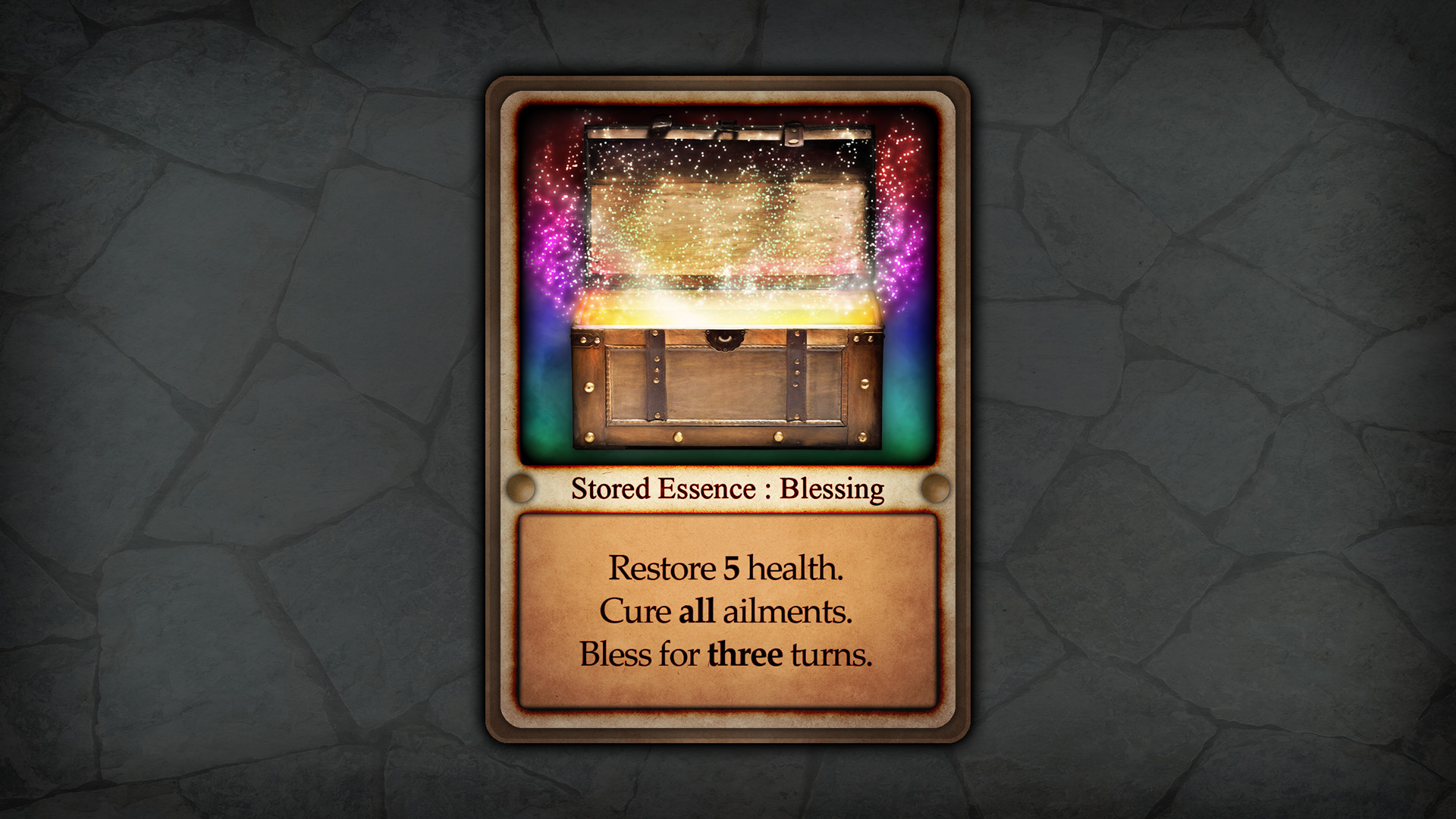 Guardians of Greyrock - Card Pack: Traps And Treasure screenshot
