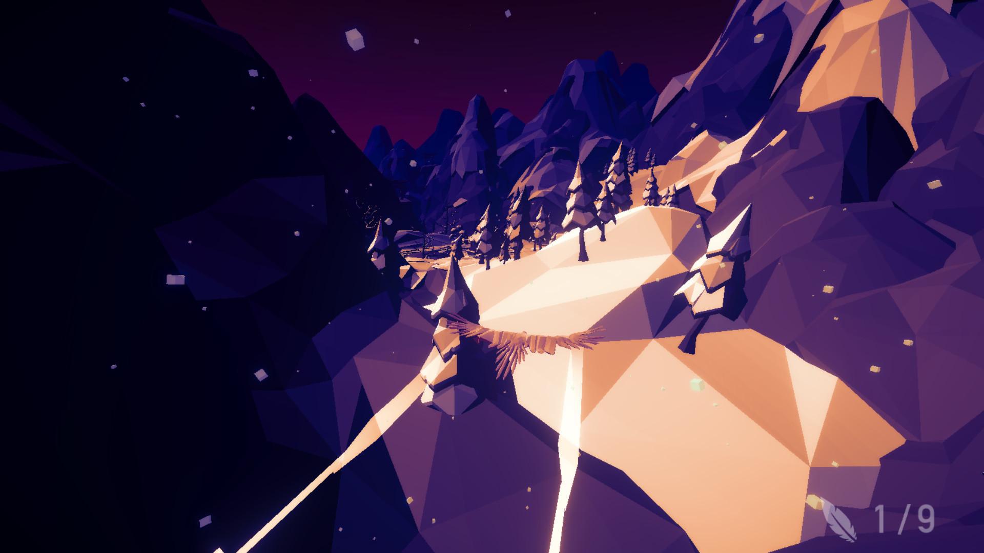 Aery - Little Bird Adventure screenshot