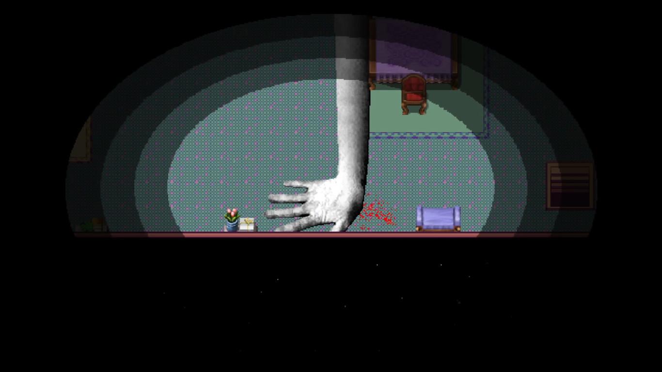Clown In a House screenshot