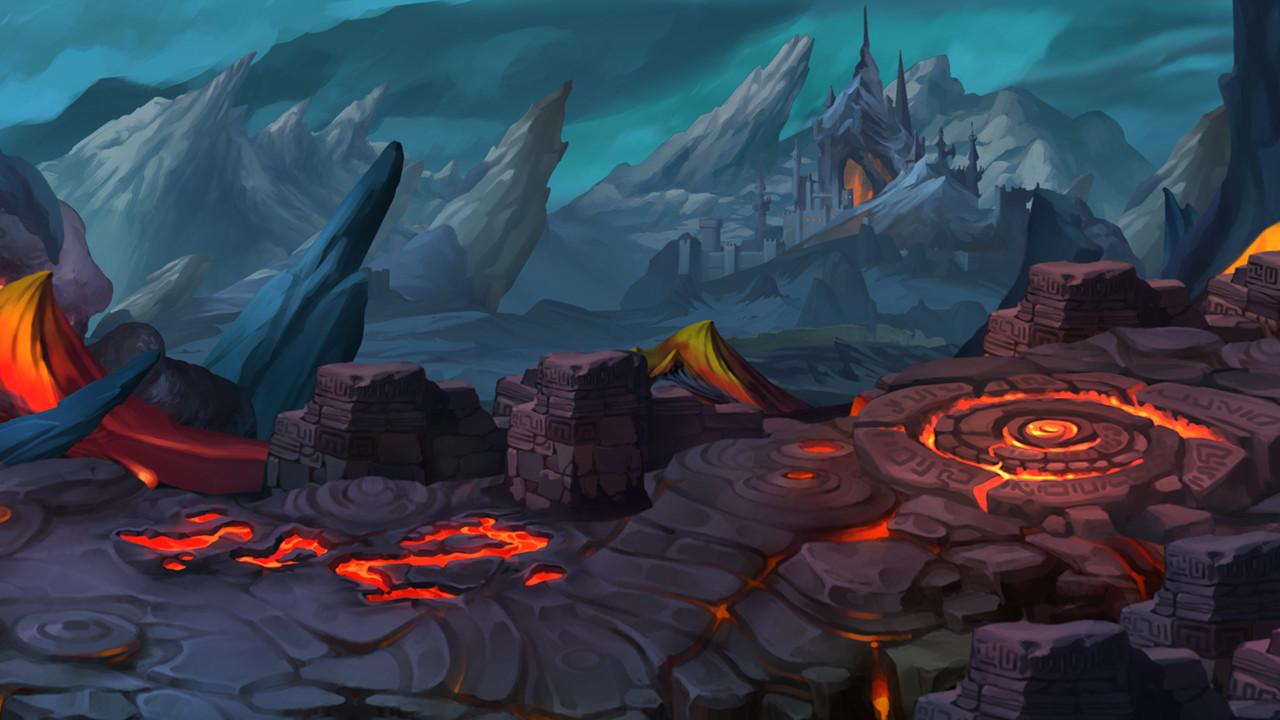 Magia X screenshot