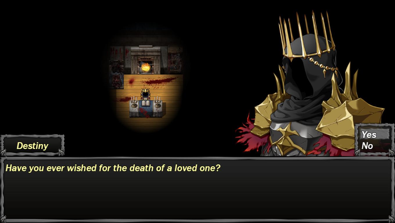 The Test: Final Revelation screenshot