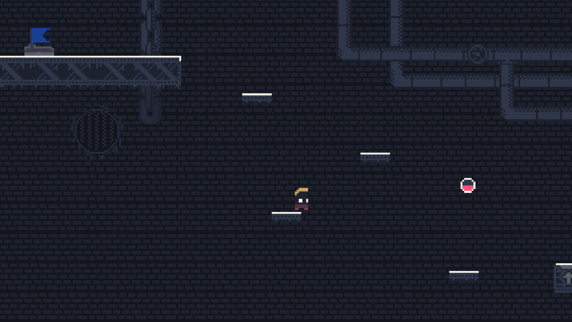 MADHACK screenshot