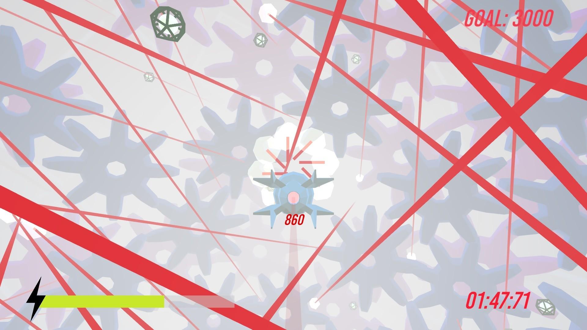 Secure the Skies screenshot