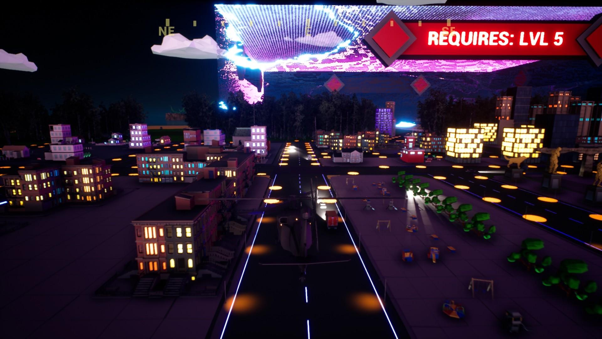 Resthedex screenshot