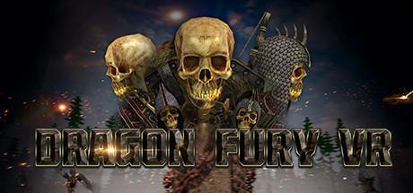 Dragon's Fury VR