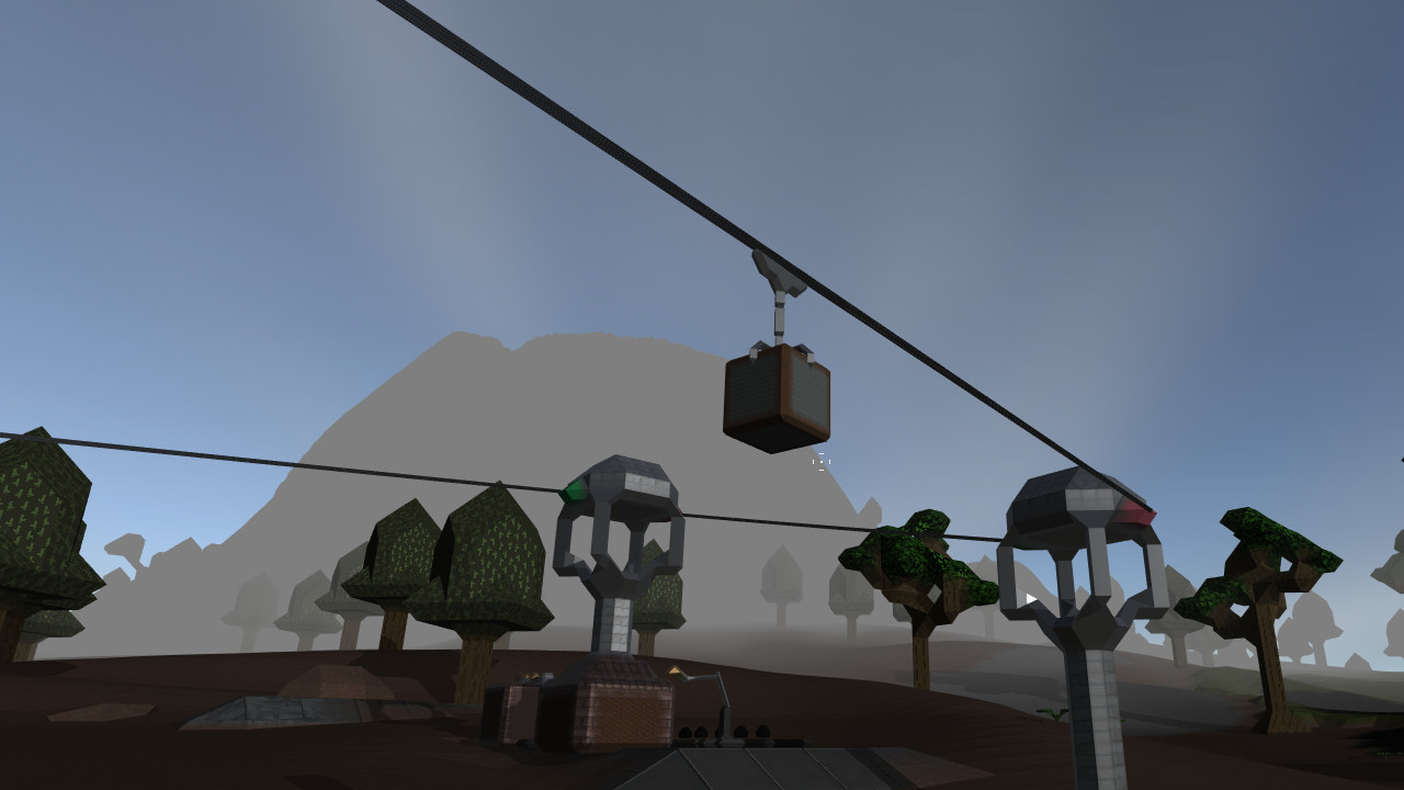 Outpost Engineer screenshot