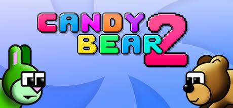 Candy Bear 2