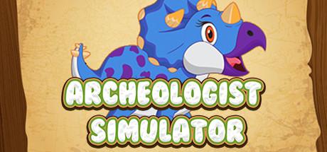 Archeologist Simulator