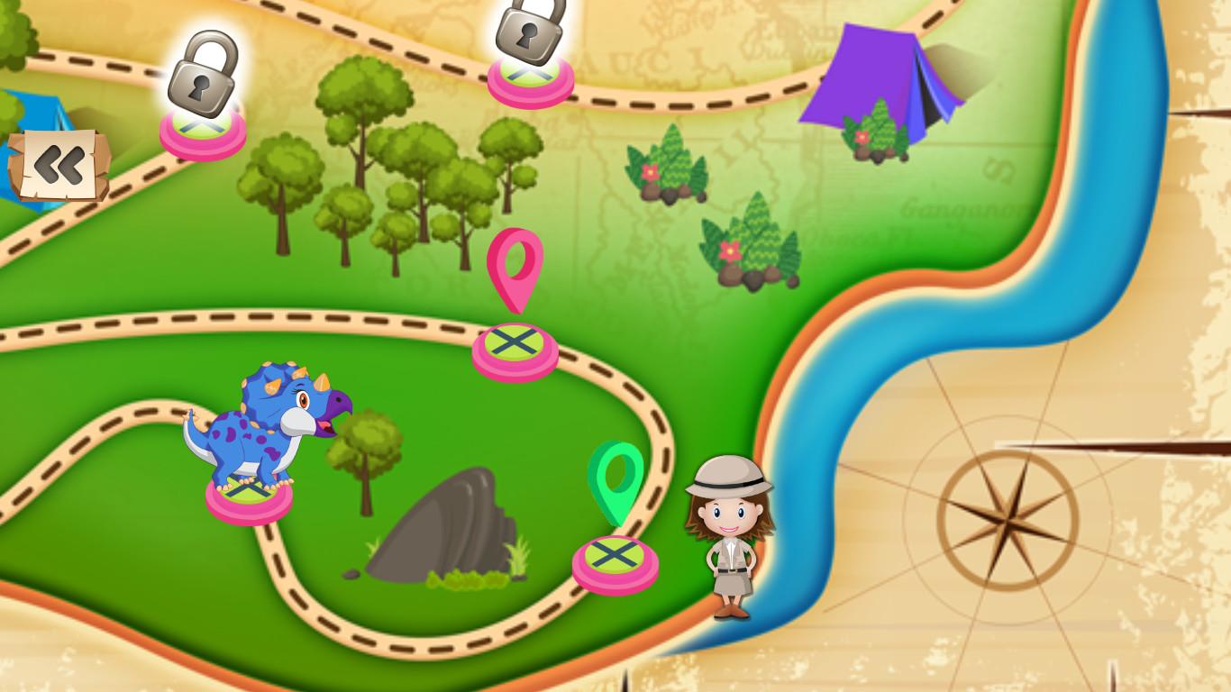 Archeologist Simulator screenshot