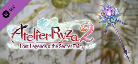 """Atelier Ryza 2: Recipe Expansion Pack """"The Art of Battle"""""""