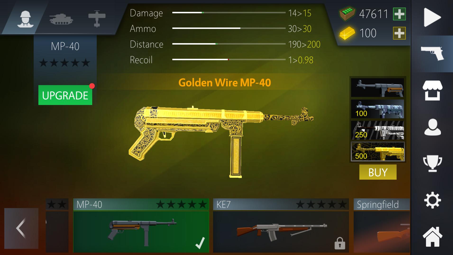 Raidfield 2 screenshot