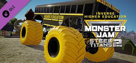 Monster Jam Steel Titans 2 - Inverse Higher Education