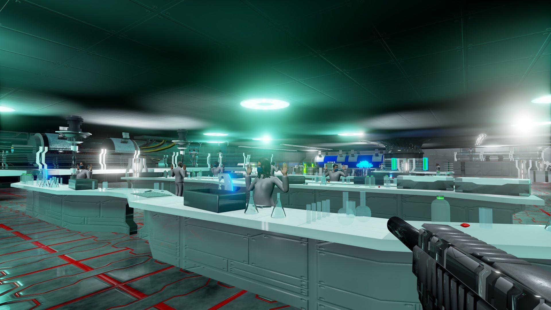 EXOTIUM - Episode 2 screenshot