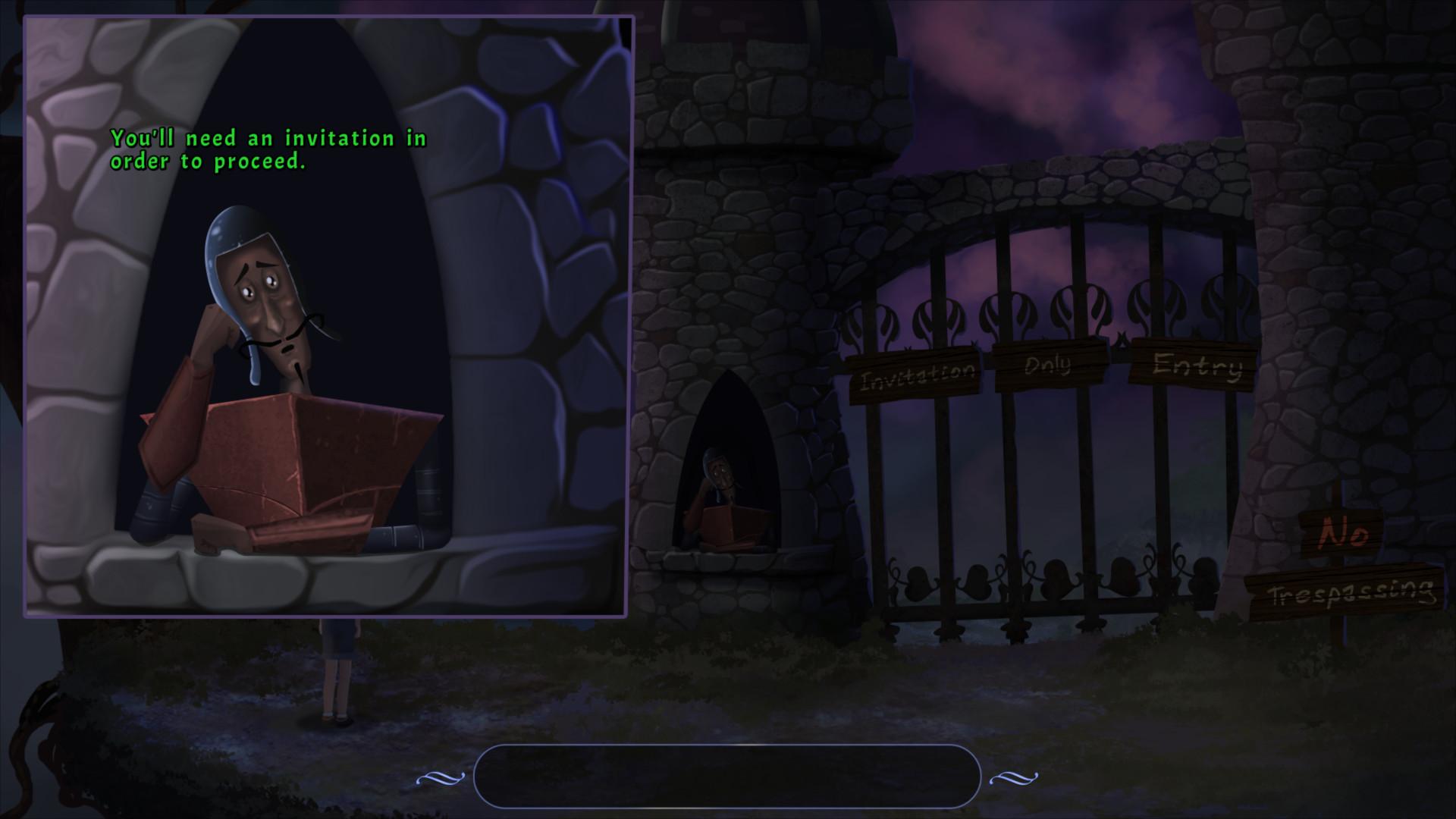 Enypnion screenshot