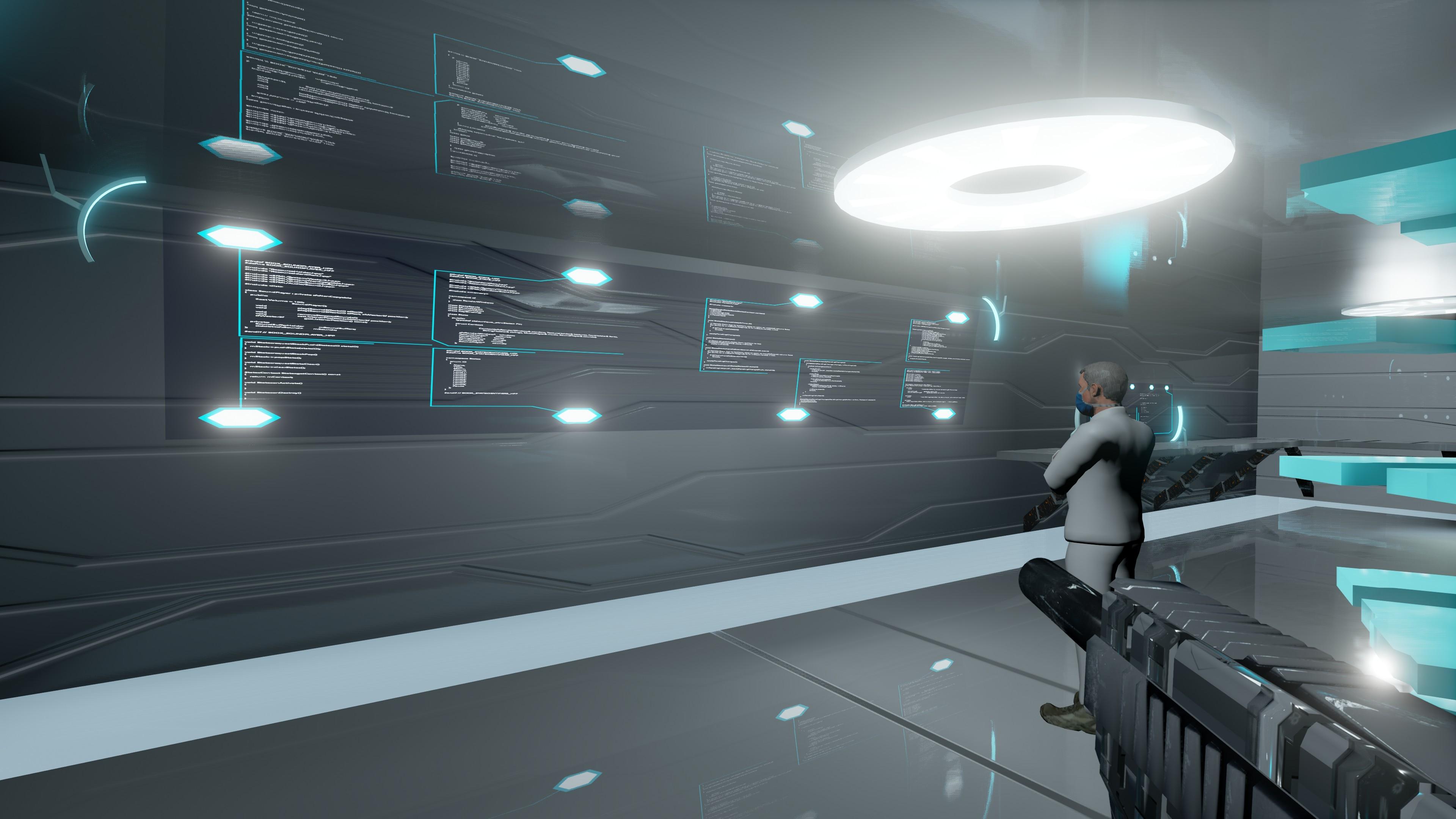 EXOTIUM - Episode 8 screenshot
