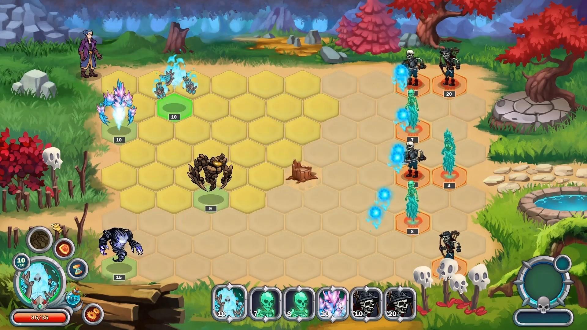 Magicians' Legacy: Prologue screenshot