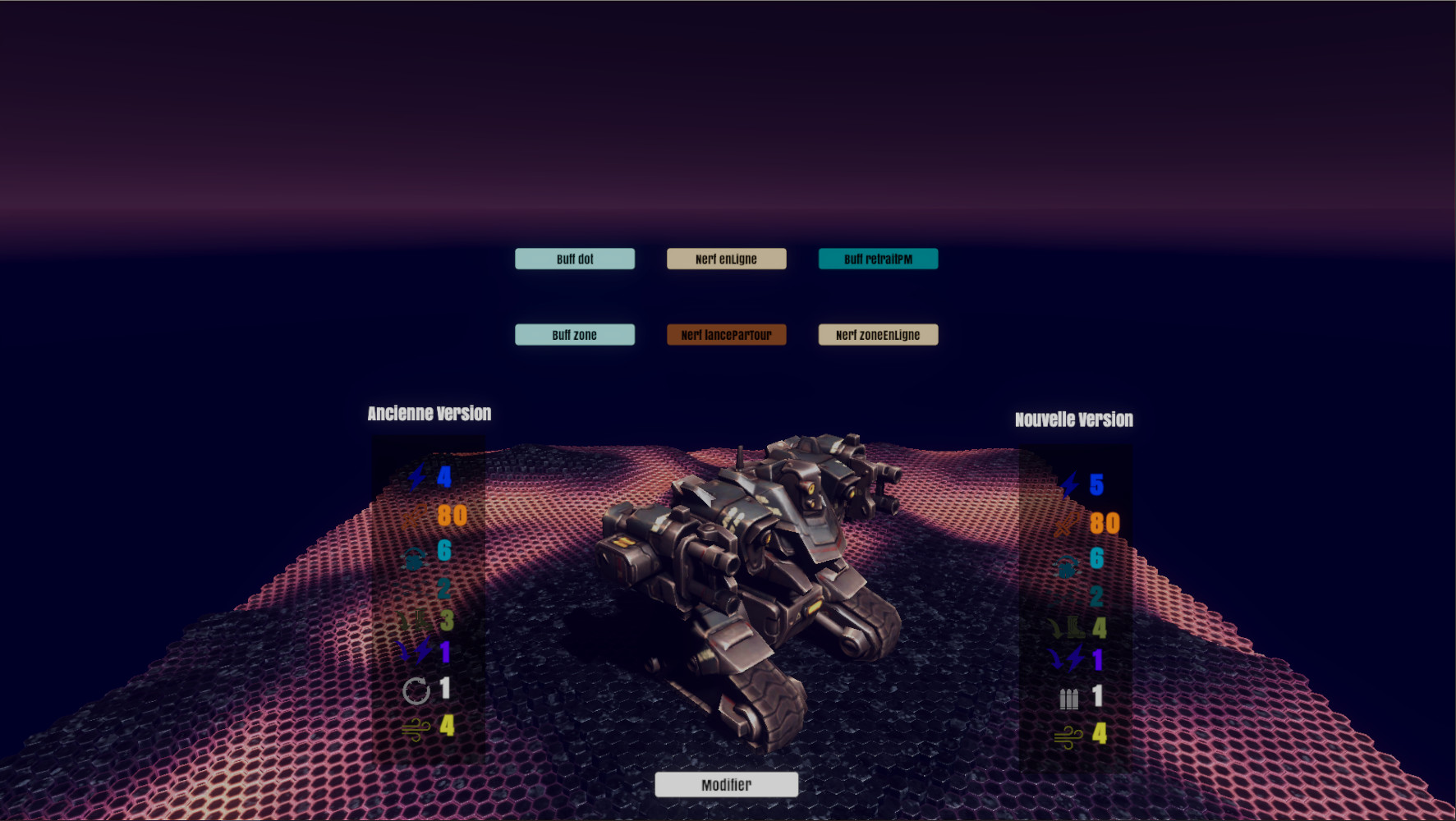 Soul Machine screenshot